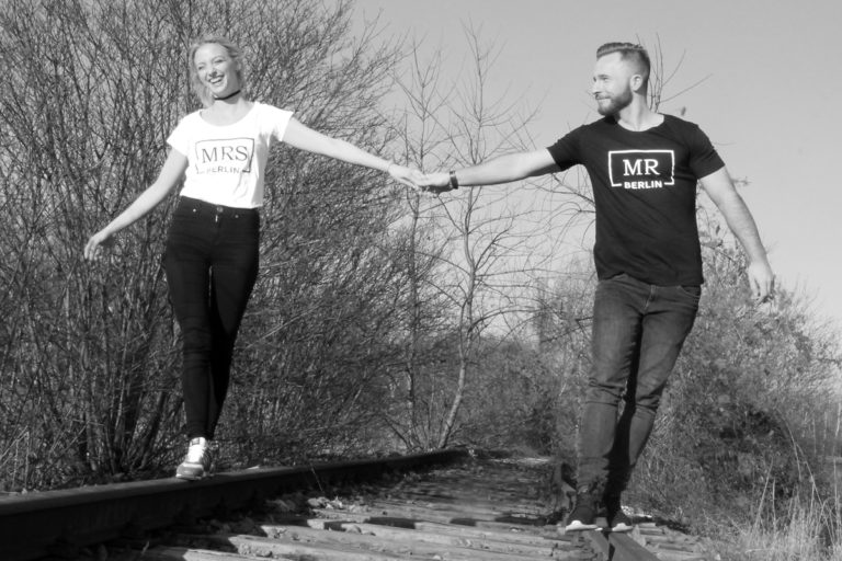 NEW OPENING – Mr & Mrs BERLIN am Brandenburger Tor